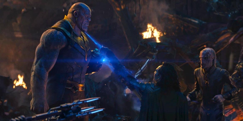 loki e thanos avengers infinity war
