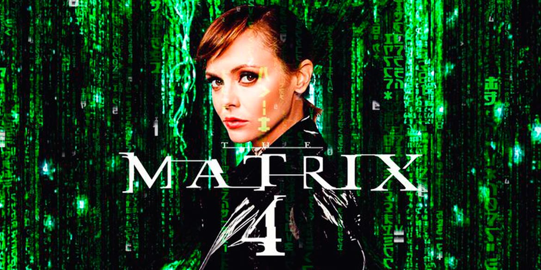 the matrix 4 cristina ricci