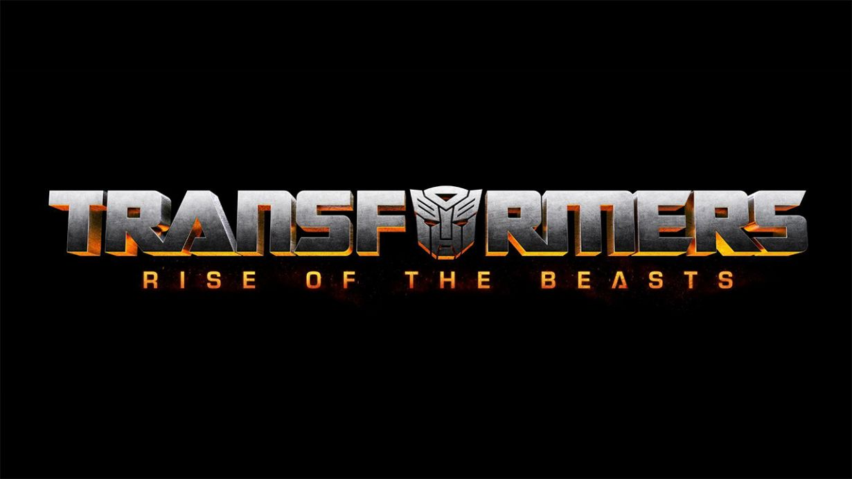 transformers rise of the beast logo