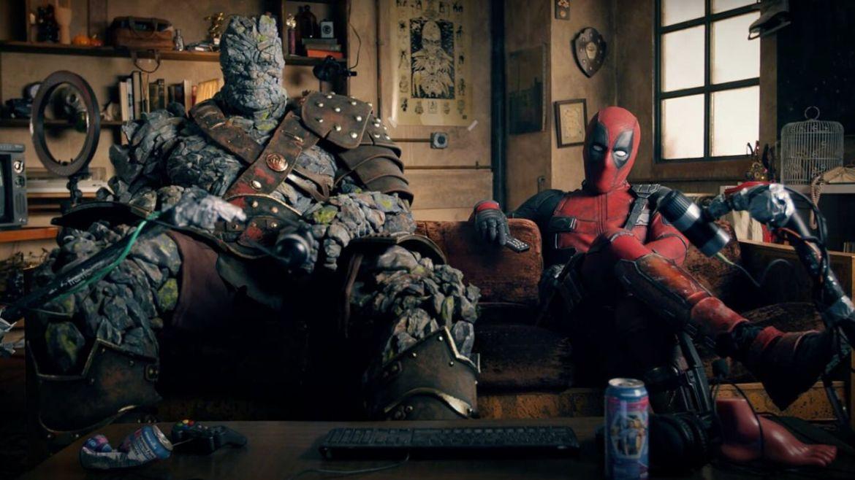 Deadpool Korg MCU
