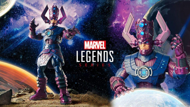 Hasbro Galactus
