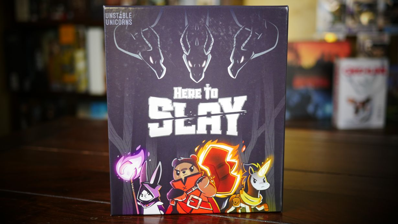 Here to Slay 1