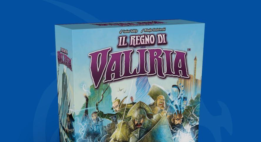 Il Regno di Valiria