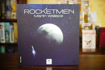 Rocketmen Gioco da Tavolo 2