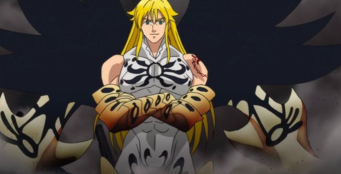 Seven Deadly Sins 5 Review 1