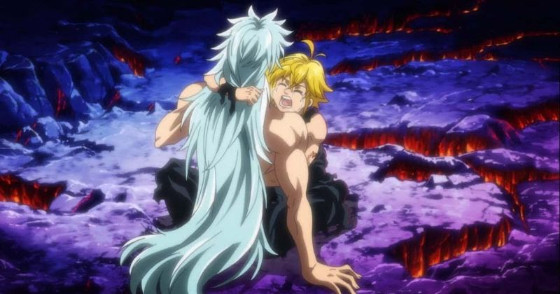 Seven Deadly Sins 5 Review 2