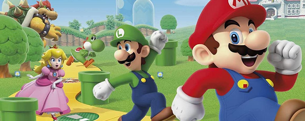 Super Mario Il Gioco della Vita