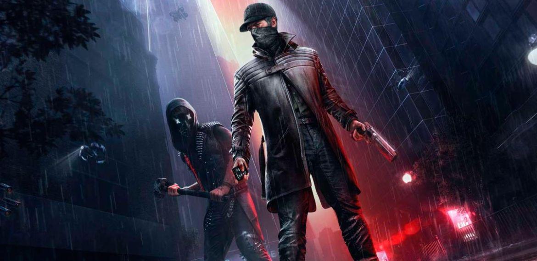 Watch Dogs Legion Bloodline Ubisoft