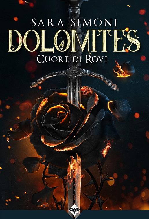 dolomites acheron books