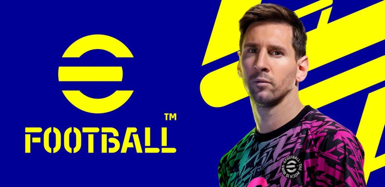 efootball PES