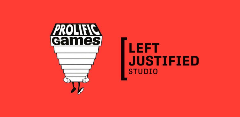 prolific games Left Justified Studio