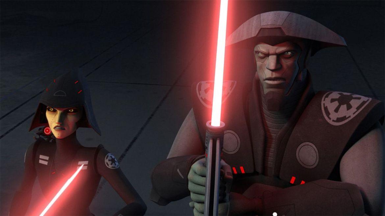 star wars rebels inquisitori