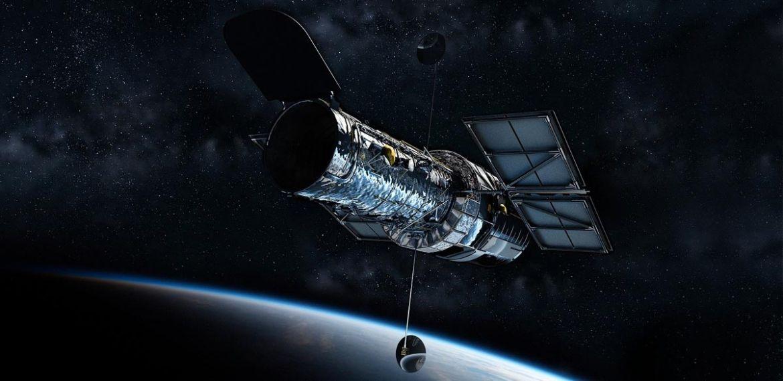 telescopio spaziale hubble
