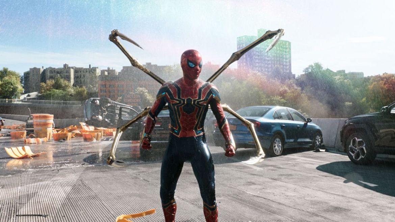 Spider Man No Way Home 1