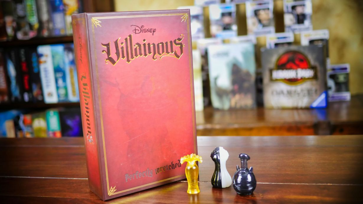 Villainous Perfectly Wretched 3