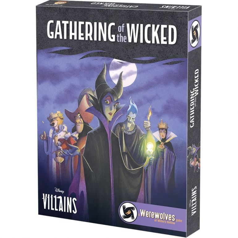 gathering of the wicked
