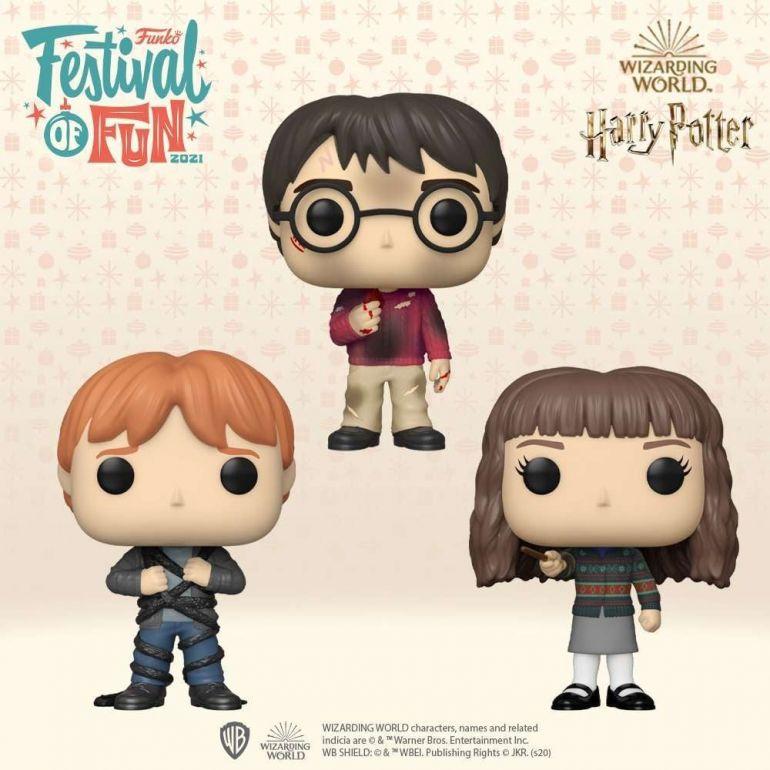 harry potter funko 3 1280652