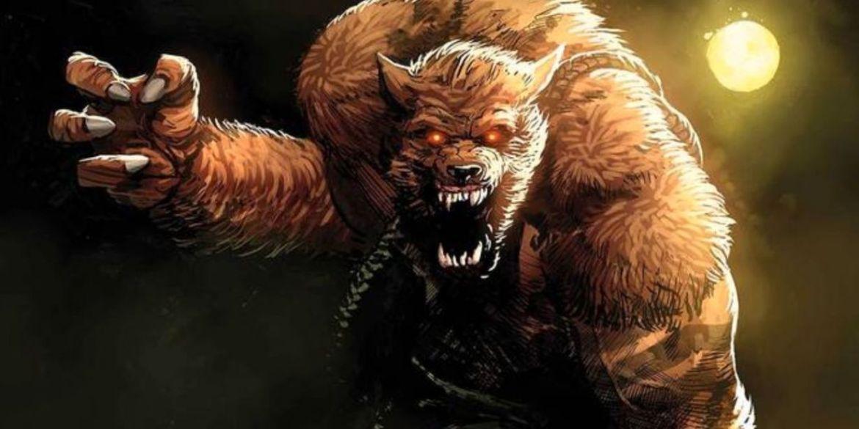 marvel werewolf by night licantropus