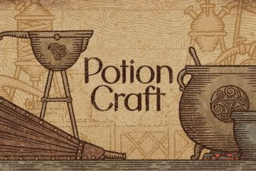 Potion Craft 1